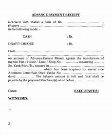 Letter For Final Payment Free 8 Cash Payment Receipts In Ms Word Pdf