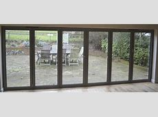 See How Much Bifold Doors Cost to Install [Prices For 2019]