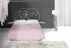 da letto rosa letti testata a rosa una piazza e mezzo offerte