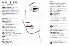 Face Chart Brown Mac Face Charts Free Google Search Face Chart Makeup