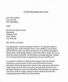 Application Letter Template Sample 36 Application Letter Samples Free Amp Premium Templates