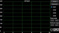 My Emg Chart Emg Biofeedback Android Apps On Google Play