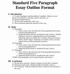 College Application Essay Outline Essay Outline For College Application College