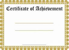 Blank Certificates Templates What Is A Certificate Template
