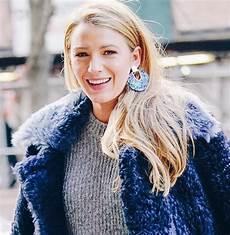 Christine Blake Designs Blake Lively Wearing The Diane Earrings Kendra Scott