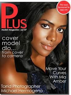 A Magazine Birthday Wishes For Curvy Plus Size Modeling Magazine