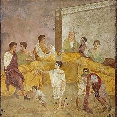 pompeii exhibition the food and drink of the ancient