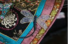 embroider with quilts bead embroidery