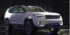 2020 jeep grand release date the 2020 jeep grand specs release date and price