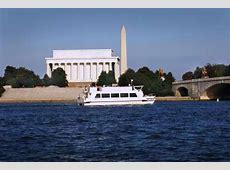 River Cruises & Waterfront Activities in Alexandria, VA