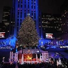 Rockefeller Tree Lighting 2016 Nbc Watch Nyc Christmas Tree Lighting Online Mobile Nbc Tv