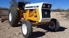International Cub Lo Boy 154 Tractor 3500 Tucson