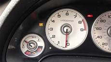 2005 Acura Rsx Maintenance Required Light Acura Rsx 2002 2006 D I Y Quot Reset Maintenance Require