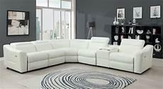 homelegance instrumental sectional sofa set white