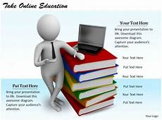 Education Ppt Presentation 2413 Business Ppt Diagram Take Online Education Powerpoint