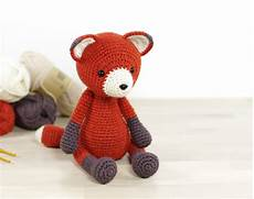 pattern fox amigurumi fox pattern crochet tutorial