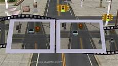 What Do Red Light Cameras Look Like Uk How Red Light Camera Systems Work Photo Ticket