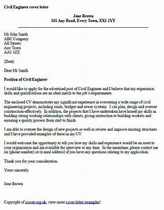Engineer Cover Letters Civil Engineer Cover Letter Example Icover Org Uk