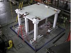 Earthquake Shaking Table Uc Berkeley Shaking Table Pacific Earthquake Engineering