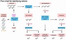 Flow Chart For Enterobacteriaceae Flow Chart