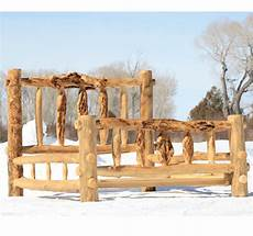 make log furniture any way you like it log furniture