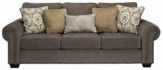 Nailhead Trim Sofa 3d Image by Transitional Sofa With Nailhead Trim Coil Seating By