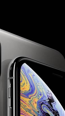 iphone xs max back wallpaper wallpaper iphone xs iphone xs max silver smartphone 5k