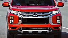 new mitsubishi outlander 2020 2020 mitsubishi outlander sport ready to fight ford