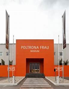 poltrona frau storia frau un museo racconta cent anni di storia marchio di