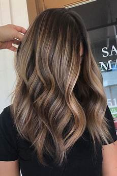 Light Brown Hair With Beige Highlights 29 Brown Hair With Highlights Looks And Ideas