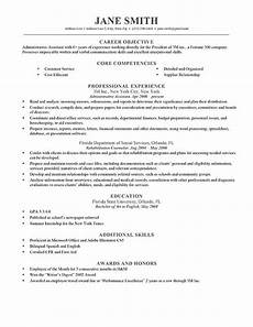 How To Word A Resume Objective How To Write A Career Objective On A Resume