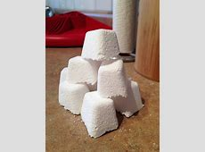 Homemade Dishwasher Detergent Tabs (Borax Free!)   Pins