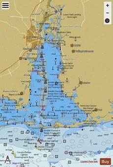 Alabama River Navigation Charts Mobile Bay Alabama Marine Chart Us11376 P50 Nautical