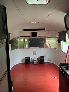 inside my airstream trailer remodel global travels