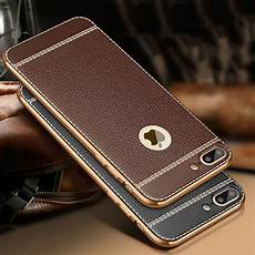 Designer 6s Case 5xiaohuo Luxury Leather Phone Case For Iphone 6s Case