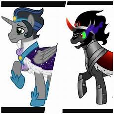 mlp characters x reader closed king sombra x earth