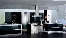 black kitchen design ideas 30 black and white kitchen design ideas digsdigs