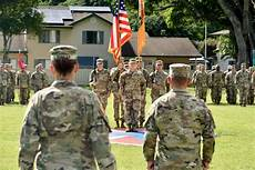 Us Army 25b 8th Mp Bde Change Of Responsibility Article The United