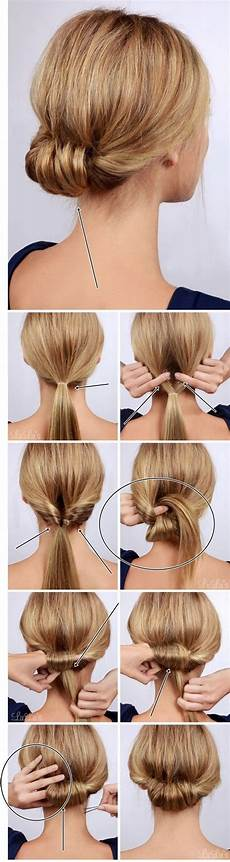 chice frisuren selber machen 18 hochsteckfrisuren kurze haare selber machen bob frisuren