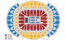 Aa Arena Miami Seating Chart Seating Charts Americanairlines Arena