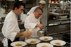 Saucier Chef Chef Valentino Marcattilii Le Saucier