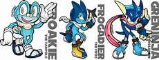 Pokemon Froakie Evolution Chart Crossovers Froakie Evolution Line By Raiphen On Deviantart