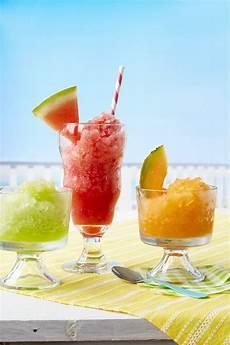 bicchieri per granita idea per dei dolci velocissimi bicchieri con granita alla