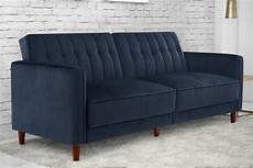 Hammondale Pin Tufted Convertible Sofa 3d Image by Hammondale Pin Tufted Convertible Sofa Futon Mid