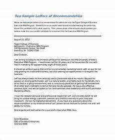 Reference Letter From College 6 College Reference Letter Templates Free Sample