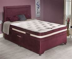 ashford small 4ft faux suede divan base just 4 ft beds