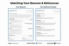 Do You Include References On A Resume How To List Your Resume References With Formatting Examples