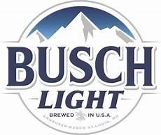 Busch Light Cheap Busch Light Is Light On Everything