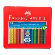 Faber Castell Malvorlagen Uk Faber Castell Assorted Colour Grip Colouring Pencils Water