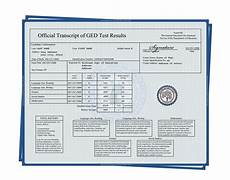Ged Certificate Template Ged Transcripts And Ged Score Sheets Sitename